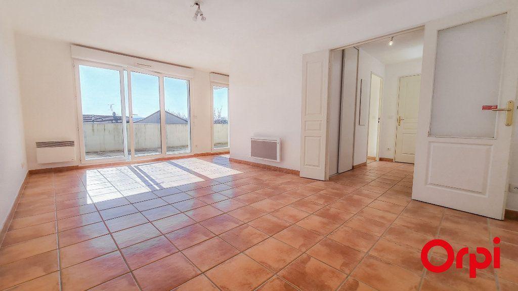 Achat appartement 2pièces 44m² - Collonges