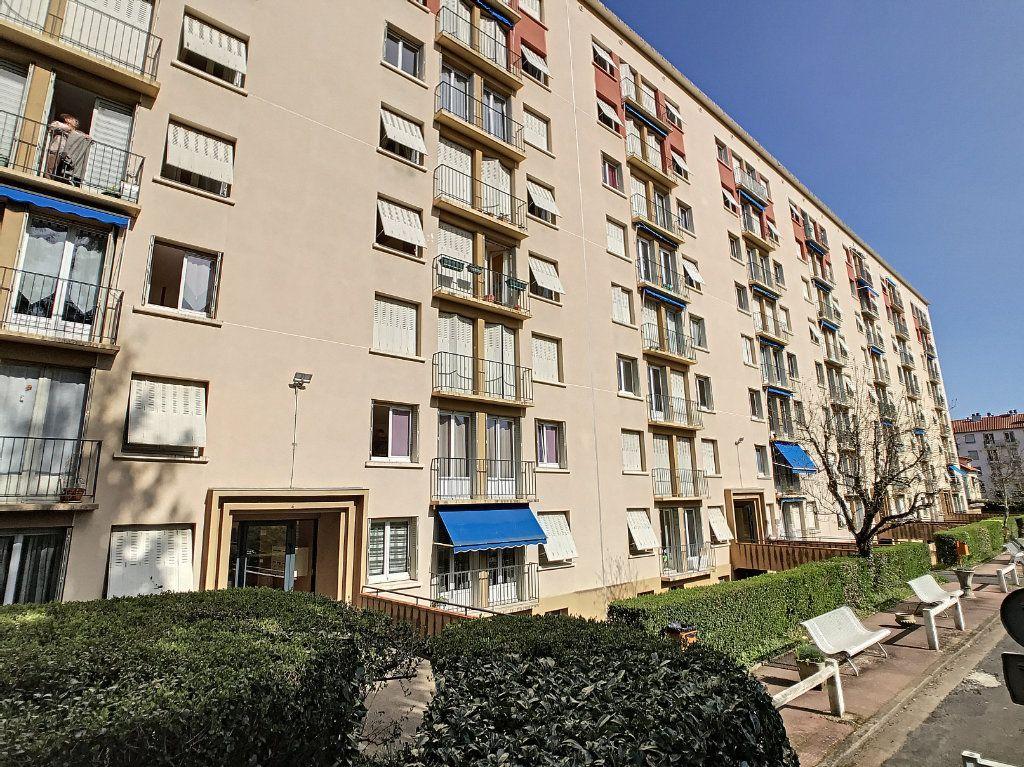 Achat appartement 3pièces 72m² - Aurillac