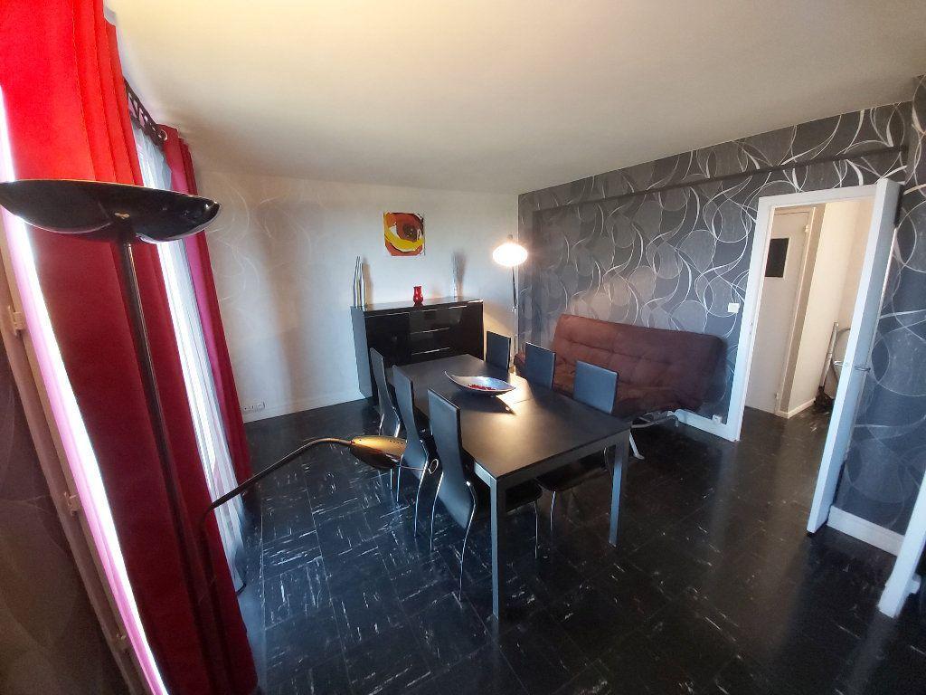 Achat appartement 3pièces 68m² - Amiens