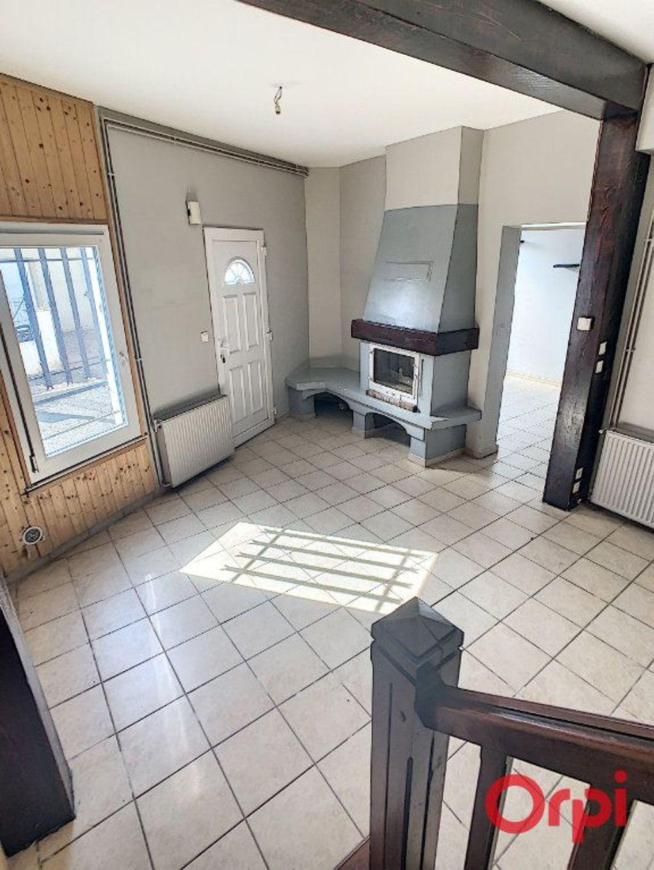 Achat maison 3 chambre(s) - Cusset