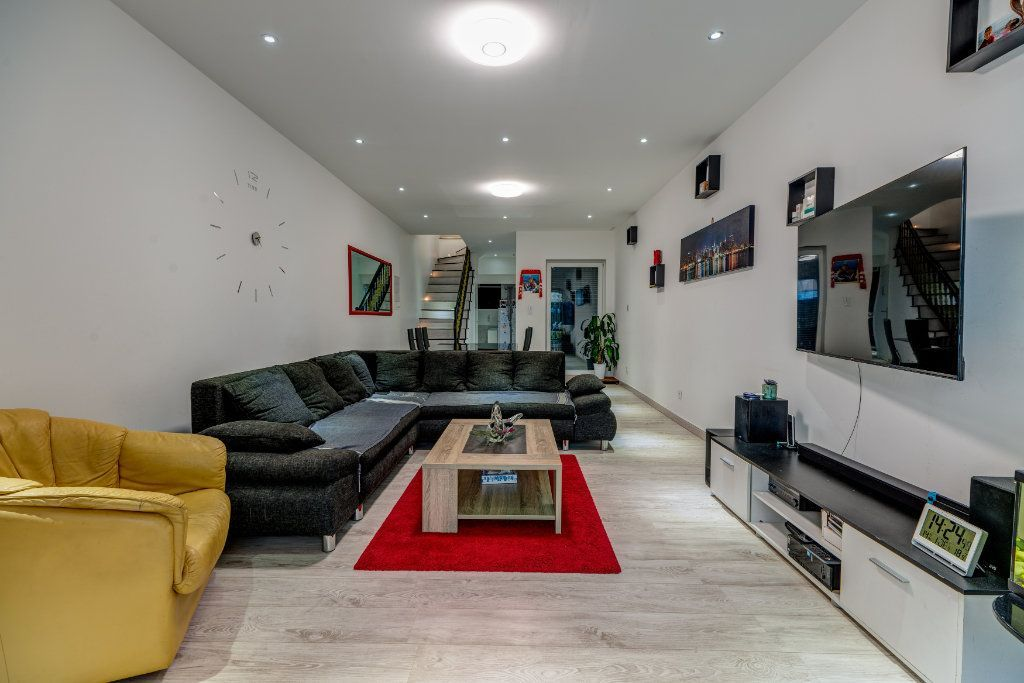 Achat maison 5chambres 145m² - Nice