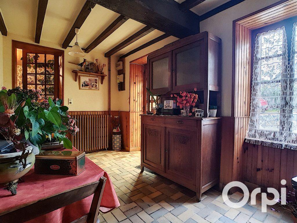 Achat maison 4 chambre(s) - Saint-Marcel-en-Marcillat