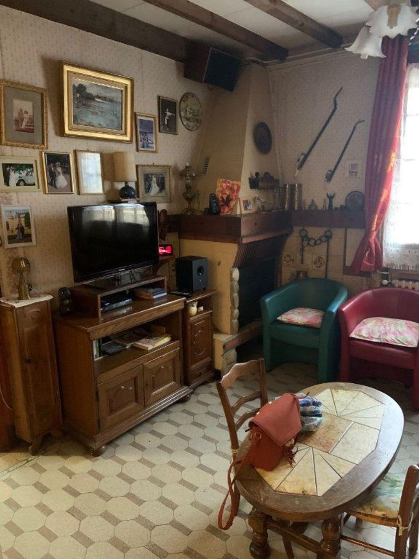 Achat maison 4chambres 110m² - Saint-Denis-lès-Bourg