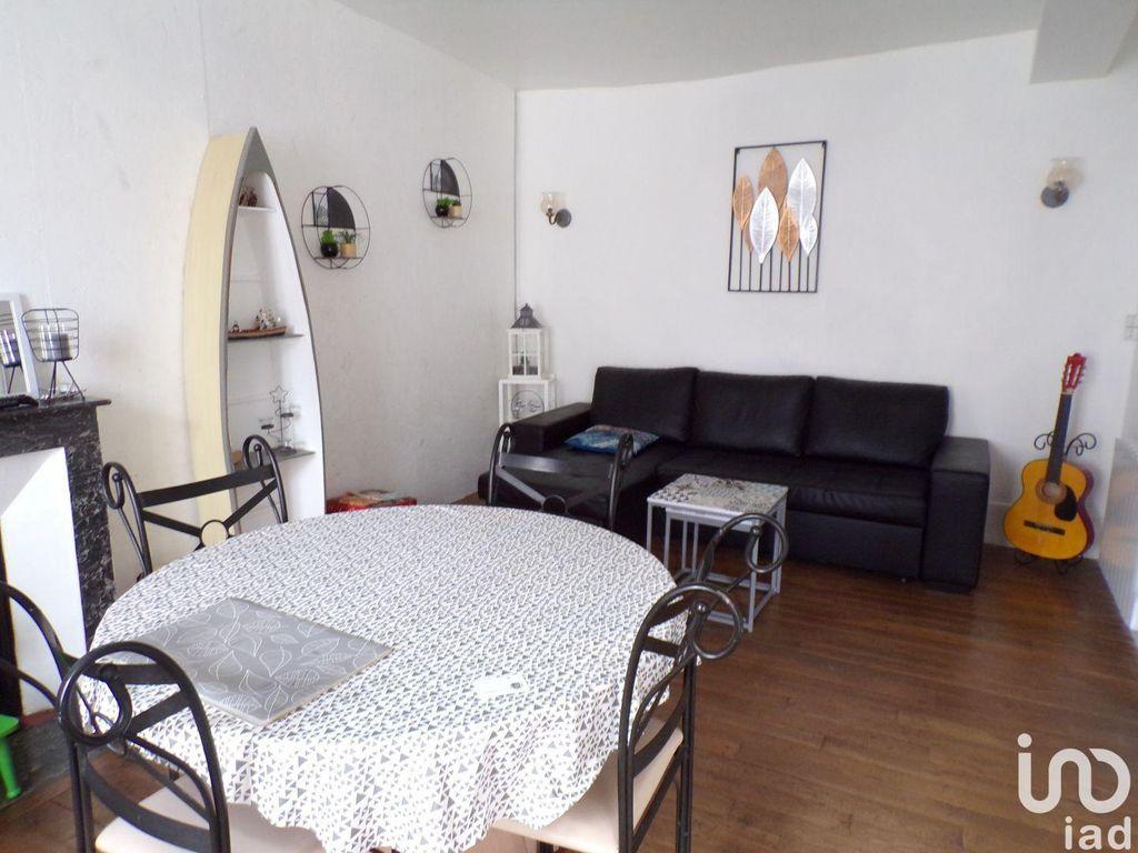 Achat maison 2chambres 140m² - Ravières