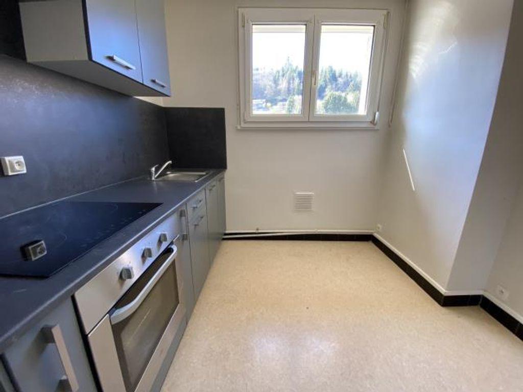 Achat appartement 3 pièce(s) Pont-de-Roide-Vermondans