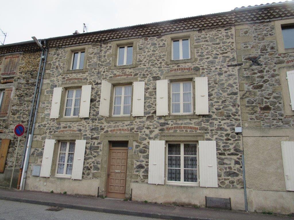 Achat maison 3chambres 100m² - Saint-Uze
