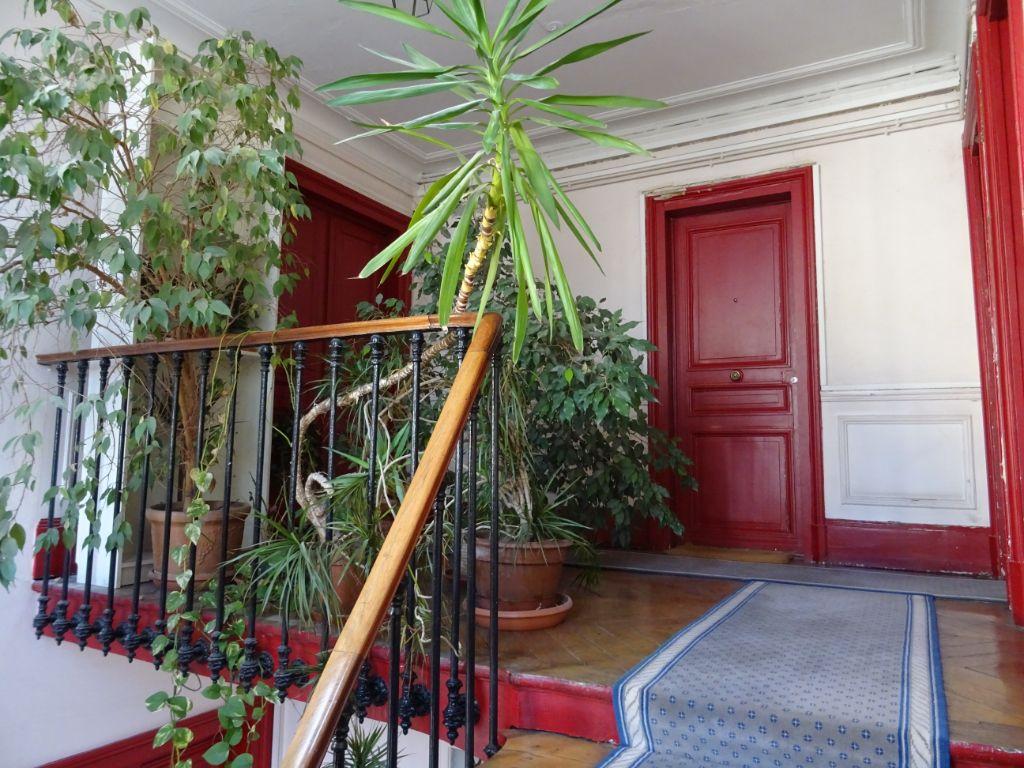 Achat studio 8m² - Paris 10ème arrondissement
