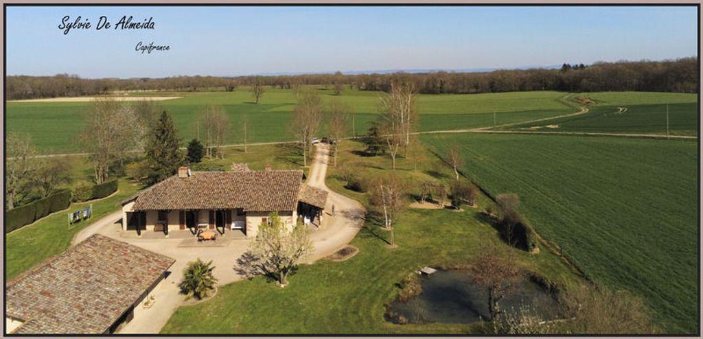 Achat maison 5chambres 198m² - Pont-de-Vaux