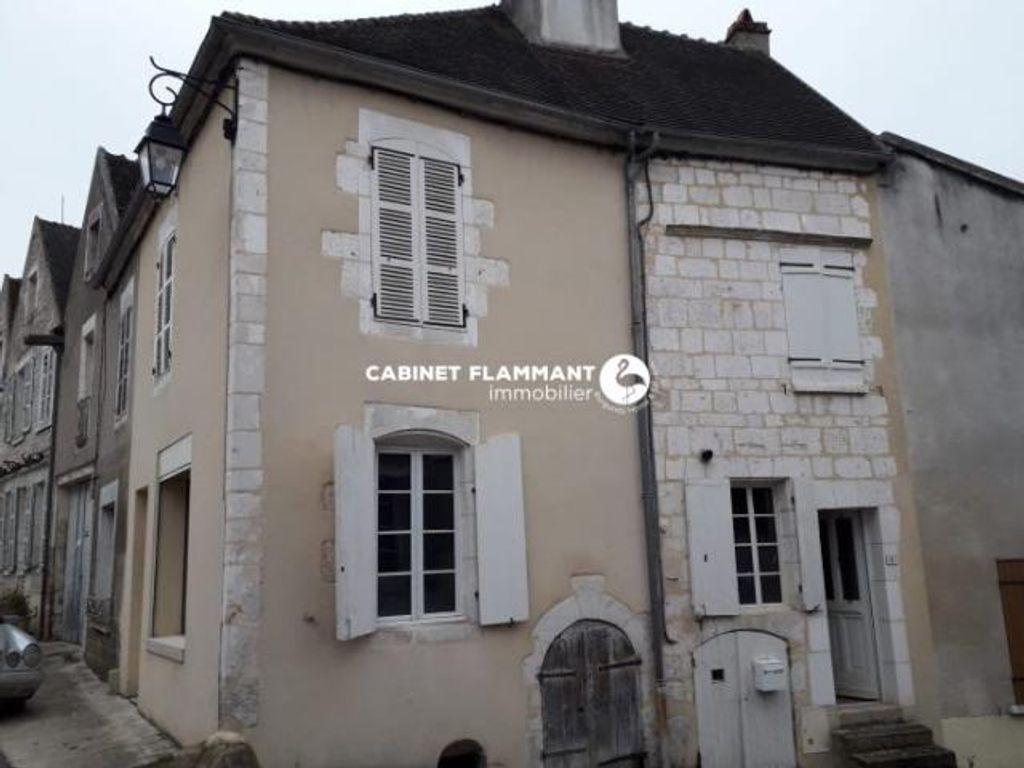Achat maison 1chambre 71m² - Auxerre