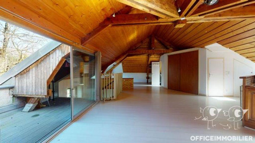 Achat loft 2pièces 70m² - Besançon