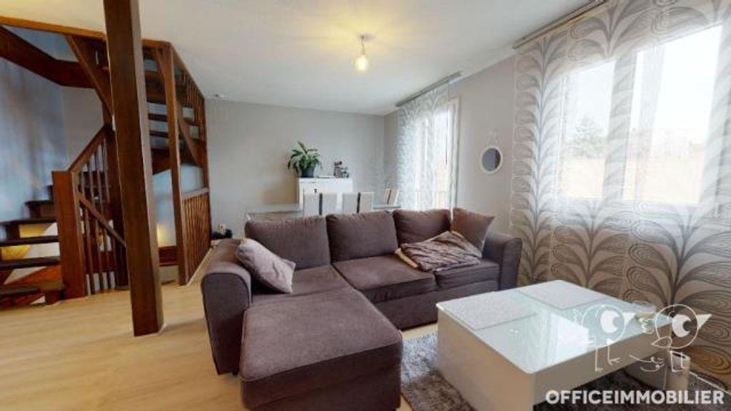 Achat maison 4chambres 120m² - Besançon
