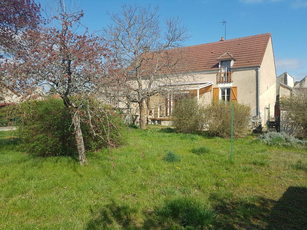 Achat maison 3chambres 86m² - Sainte-Pallaye