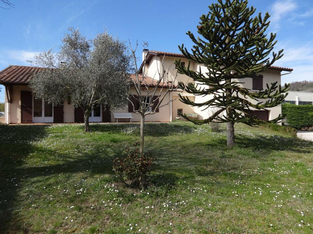 Achat maison 5chambres 200m² - Saint-Donat-sur-l'Herbasse