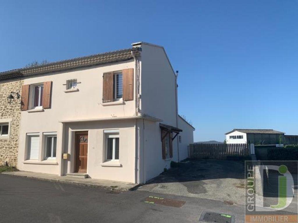 Achat maison 3chambres 115m² - La Baume-Cornillane
