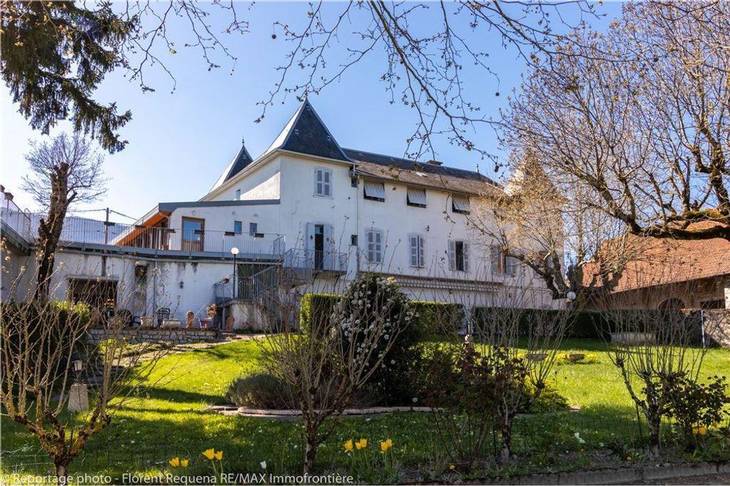 Achat maison 22chambres 2620m² - Corbonod
