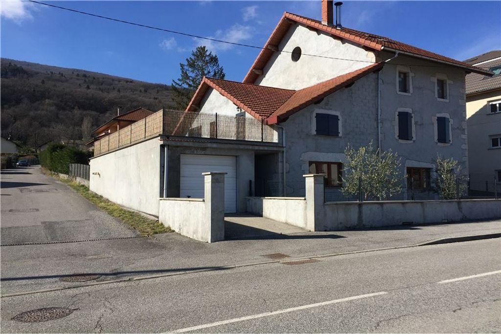 Achat maison 4chambres 225m² - Corbonod