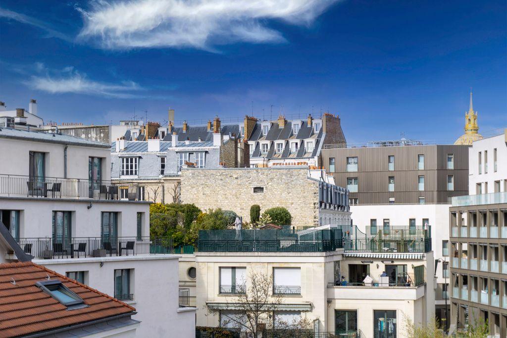 Achat appartement 2pièces 45m² - Paris 7ème arrondissement