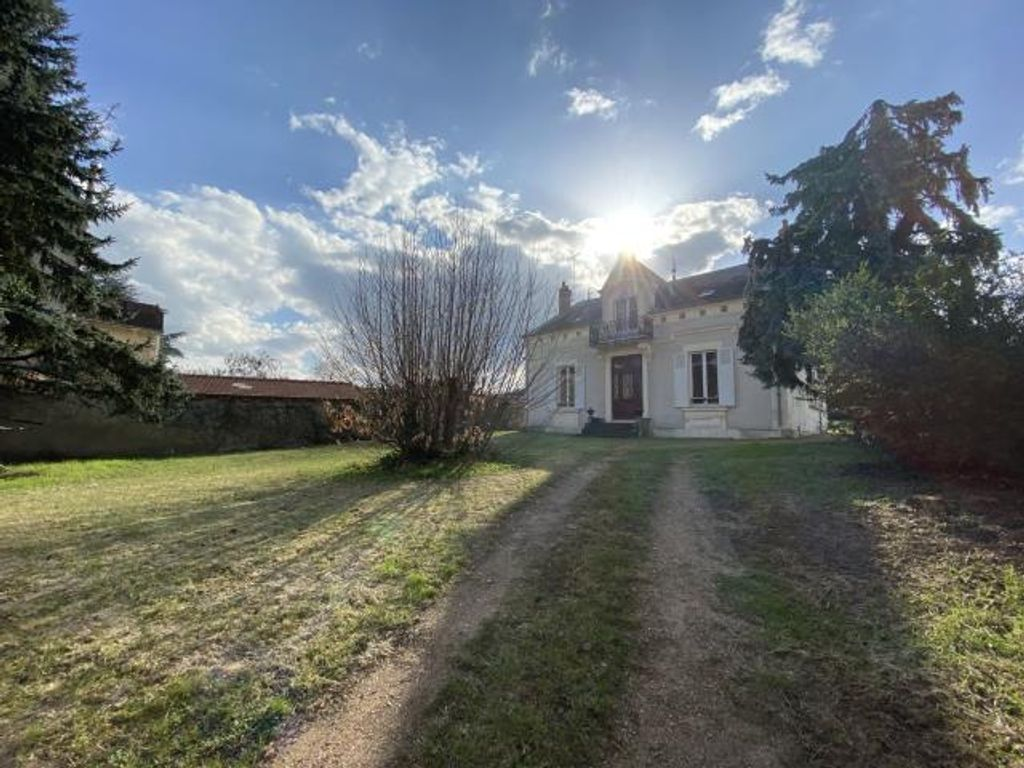 Achat maison 5chambres 226m² - Nevers