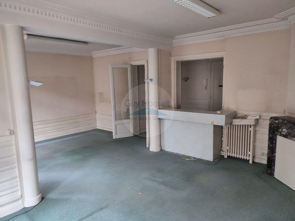 Achat appartement 5pièces 107m² - Amiens
