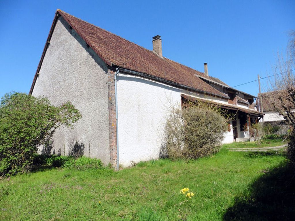 Achat maison 3chambres 150m² - Malay-le-Grand