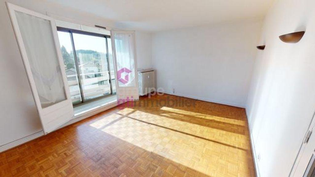 Achat appartement 4pièces 65m² - Saint-Didier-en-Velay