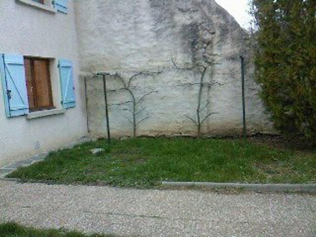 Achat maison 2chambres 70m² - Beaulieu