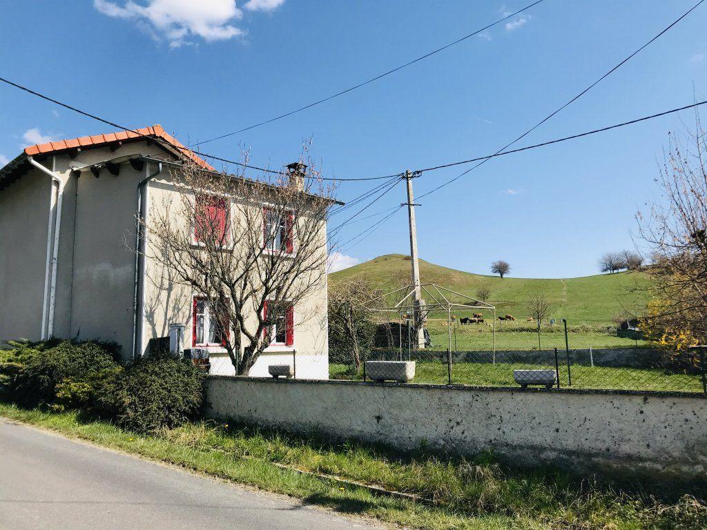Achat maison 2chambres 90m² - Beaulieu