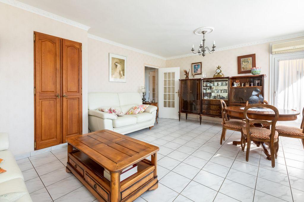 Achat appartement 4pièces 79m² - Lyon 4ème arrondissement