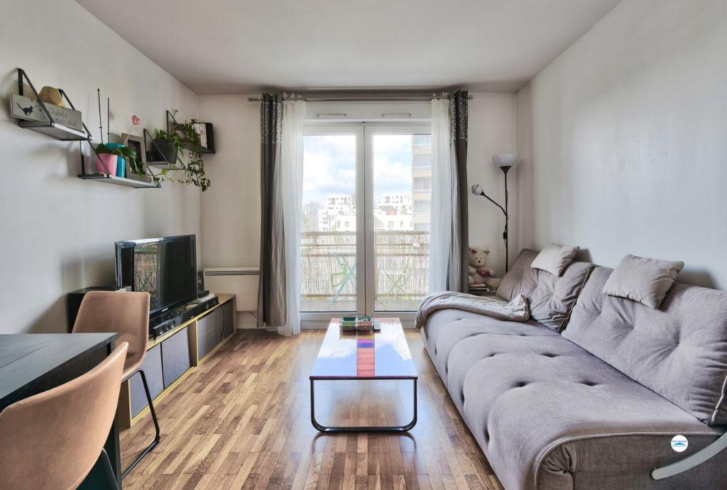 Achat appartement 3pièces 65m² - Lyon 8ème arrondissement