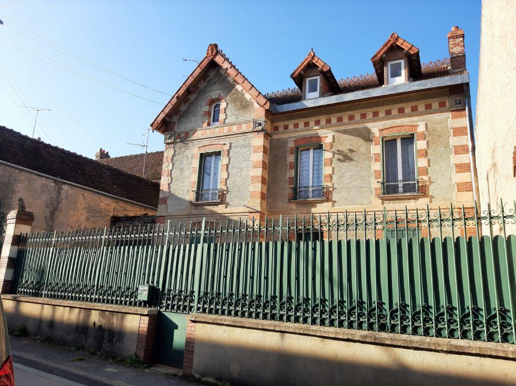 Achat maison 4chambres 240m² - Champigny