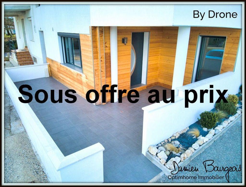 Achat appartement 2pièces 44m² - Saint-Jean-de-Gonville