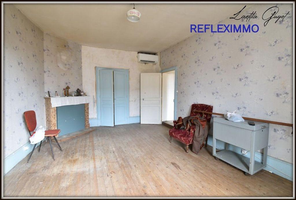 Achat maison 3 chambre(s) - Gipcy