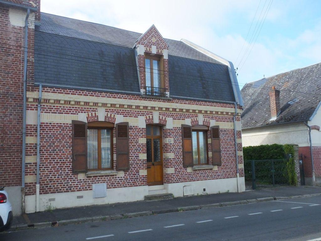 Achat maison 3chambres 130m² - Chauny