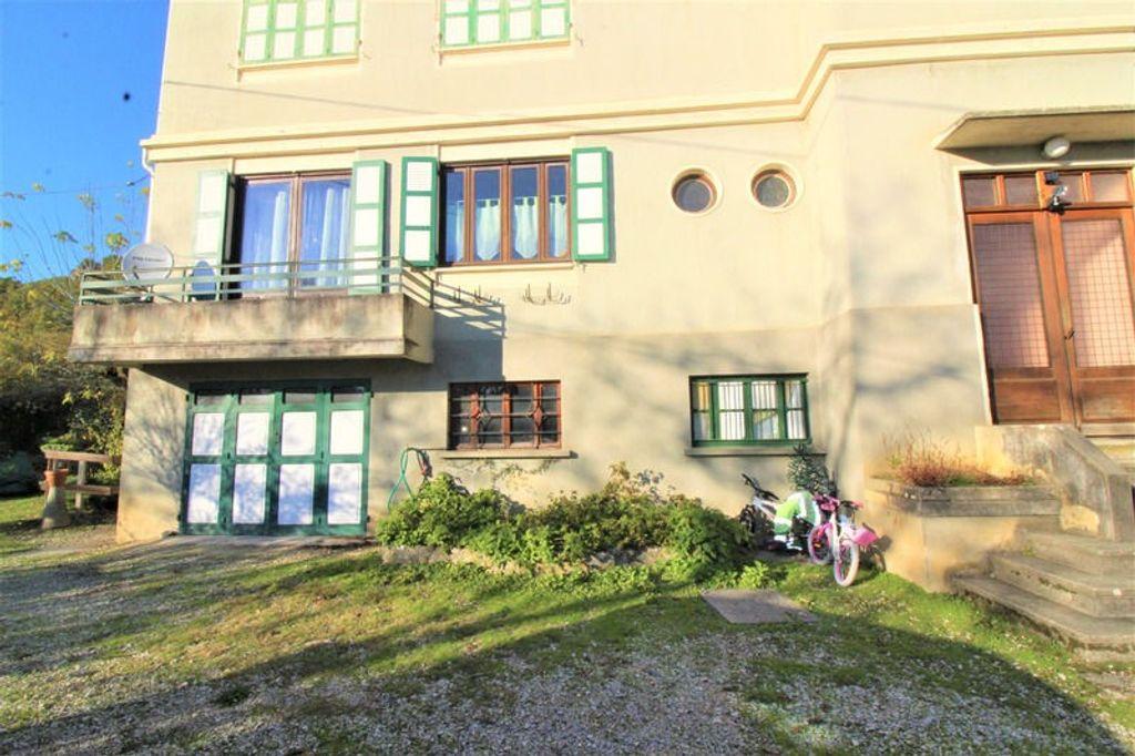Achat appartement 4pièces 76m² - Chazey-Bons