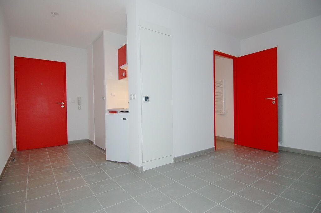 Achat studio 22m² - Montpellier