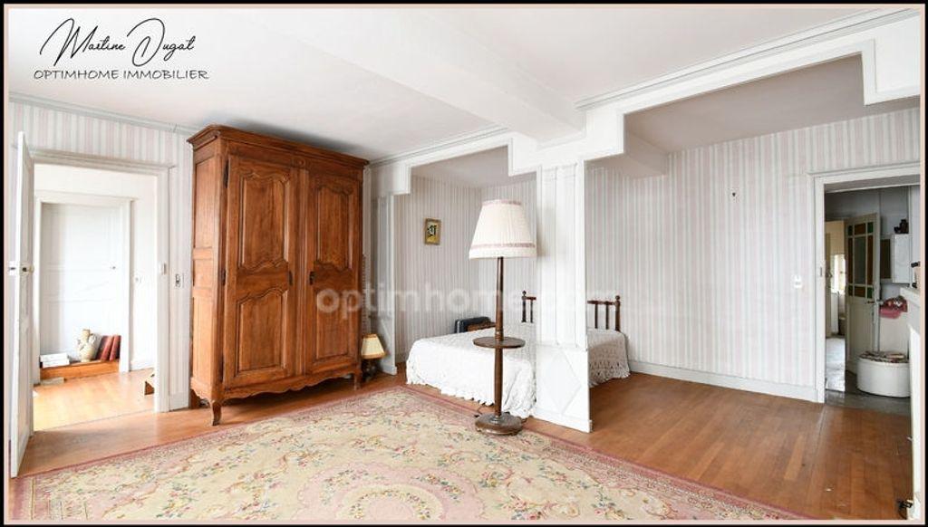 Achat maison 2 chambre(s) - Montaiguët-en-Forez