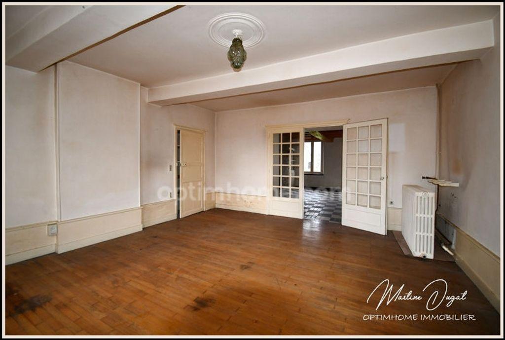 Achat maison 6 chambre(s) - Montaiguët-en-Forez