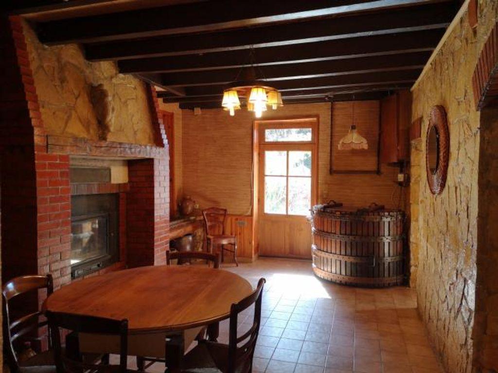 Achat maison 4 chambre(s) - Mariol