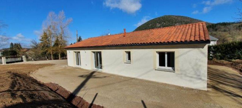 Achat maison 3chambres 101m² - Le Puy-en-Velay