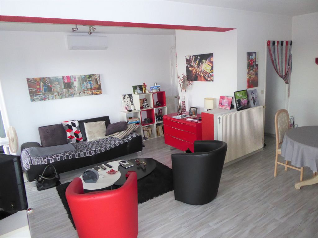 Achat appartement 2pièces 58m² - Perpignan
