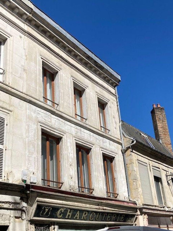 Achat appartement 2pièces 45m² - Laon