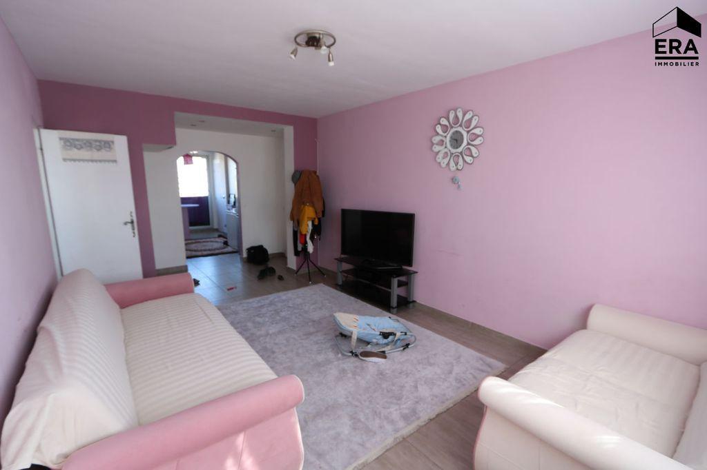 Achat appartement 3pièces 56m² - Marseille 15ème arrondissement