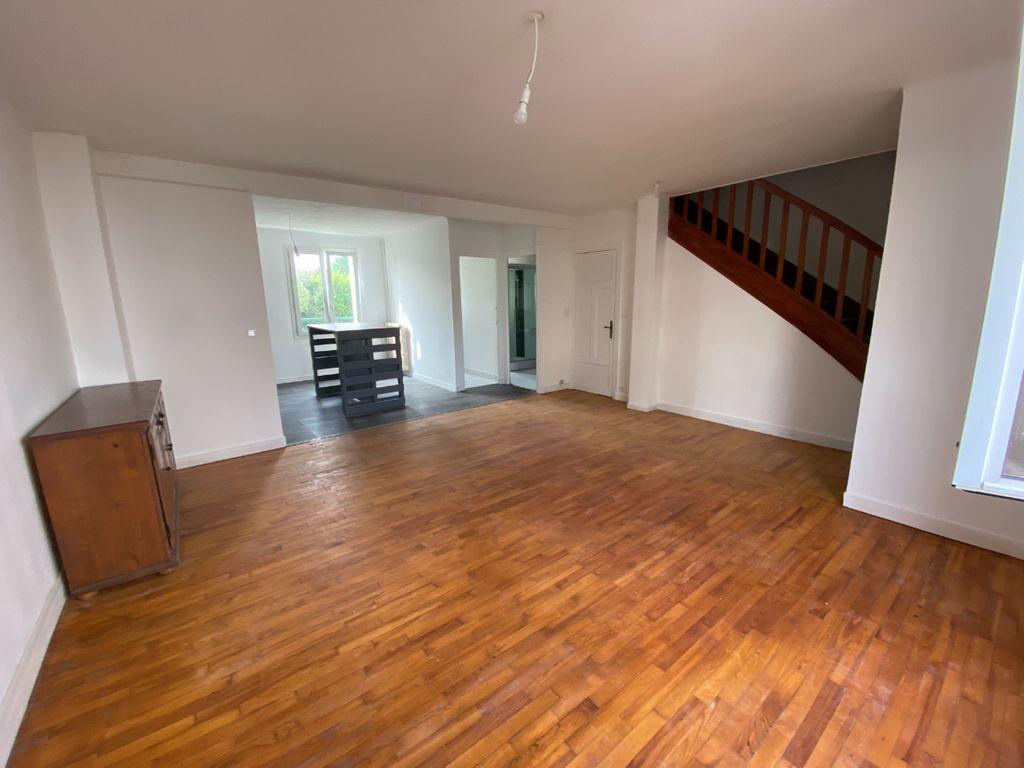 Achat maison 6chambres 156m² - Brest