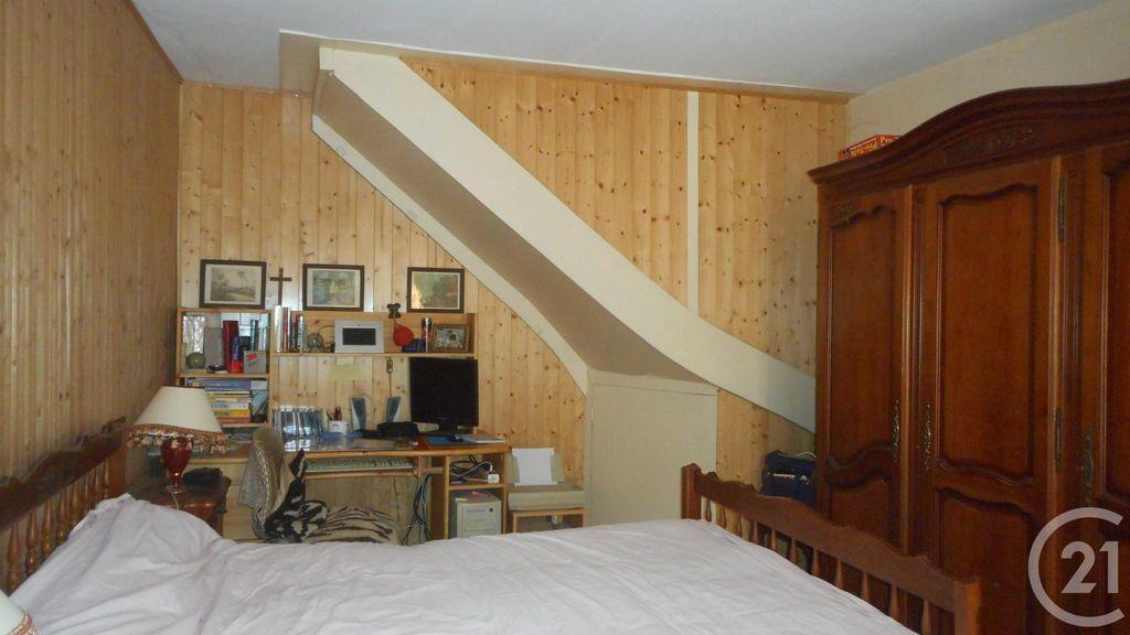 Achat maison 4 chambre(s) - Le Veurdre