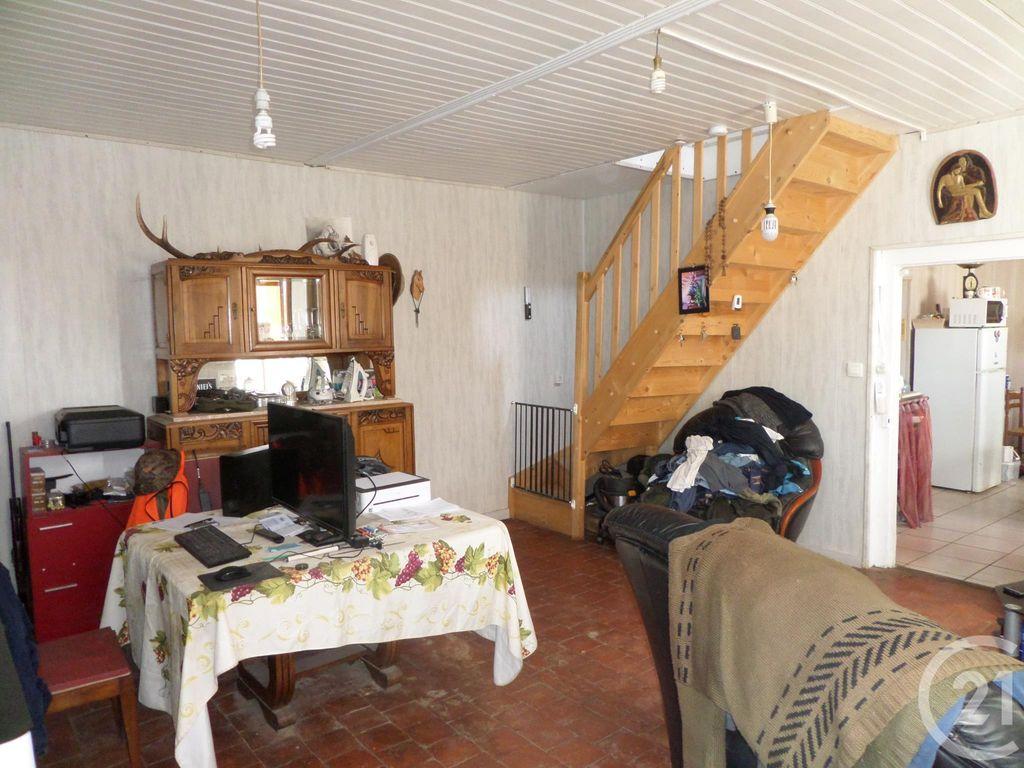 Achat maison 1 chambre(s) - Valigny