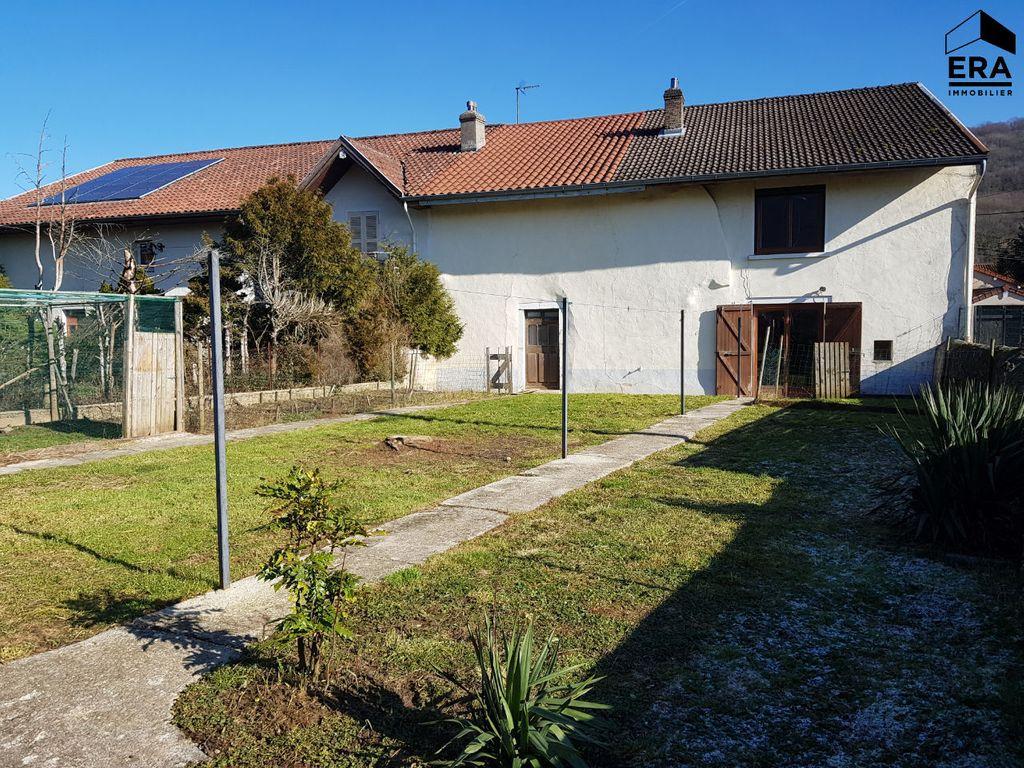 Achat maison 2chambres 115m² - Simandre-sur-Suran