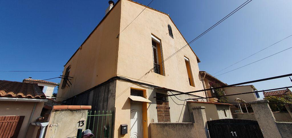 Achat appartement 5pièces 102m² - Marseille 16ème arrondissement