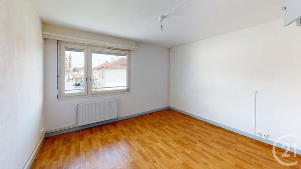 Achat appartement 3pièces 65m² - Saint-Quentin