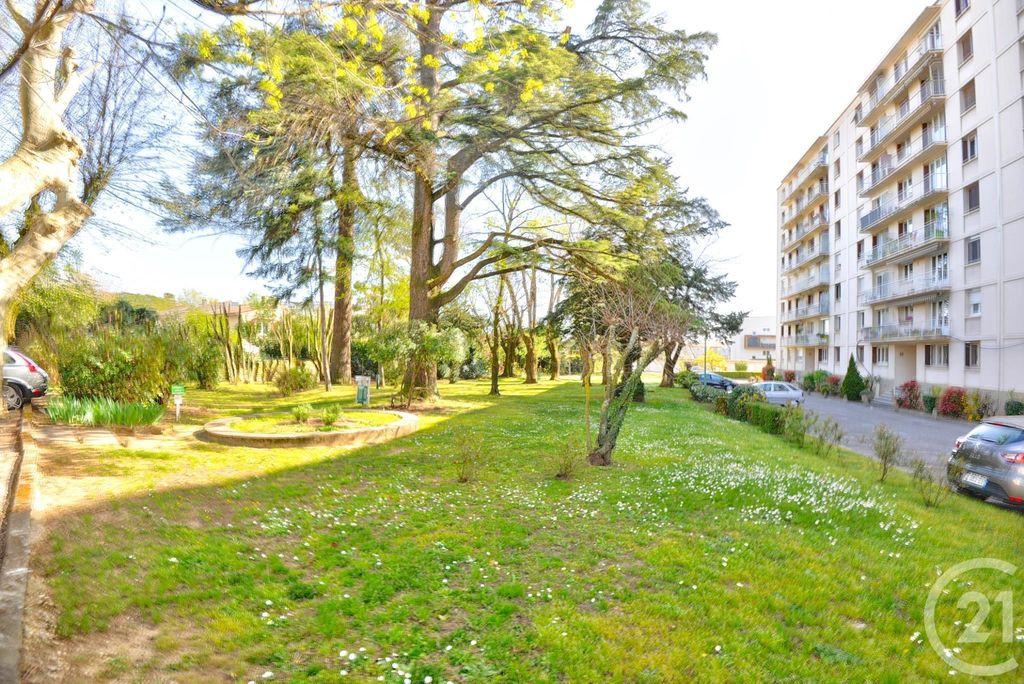 Achat appartement 3pièces 62m² - Romans-sur-Isère