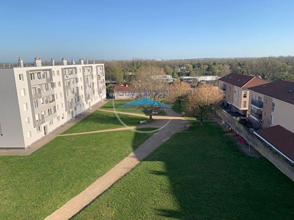 Achat appartement 3pièces 63m² - Miribel